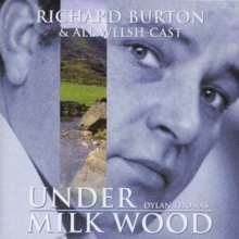 Under Milk Wood, CD / Audio Book Cd
