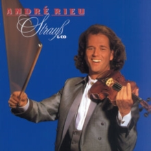 Andre Rieu: Strauss & Co., CD / Album Cd