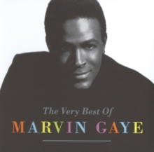 The Very Best Of Marvin Gaye, CD / Album Cd