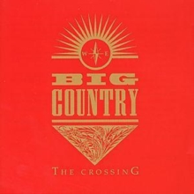 The Crossing, CD / Album Cd