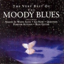 The Very Best of the Moody Blues, CD / Album Cd