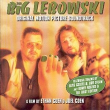 The Big Lebowski: ORIGIINAL MOTION PICTURE SOUNDTRACK, CD / Album Cd