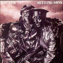 Setting Sons, CD / Album Cd