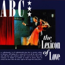 The Lexicon Of Love, CD / Album Cd
