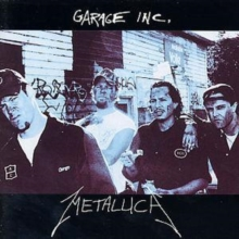 Garage Inc., CD / Album Cd