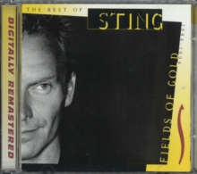 Fields of Gold: The Best of Sting, CD / Album Cd
