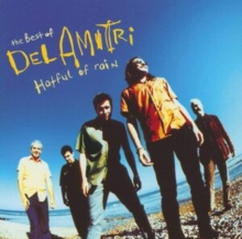 The Best Of Del Amitri: Hatful Of Rain, CD / Album Cd