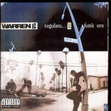 Regulate... G Funk Era, CD / Album Cd