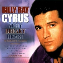 Achy Breaky Heart, CD / Album Cd