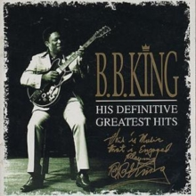 His Definitive Greatest Hits, CD / Album Cd