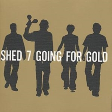 Going For Gold: The Greatest Hits, CD / Album Cd
