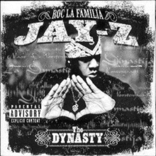 The Dynasty: Roc La Familia, CD / Album Cd