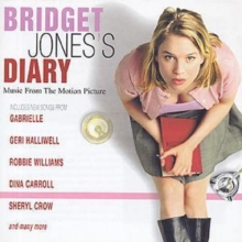 Bridget Jones's Diary: Music From The Motion Picture;SPECIAL EDITION, CD / Album Cd