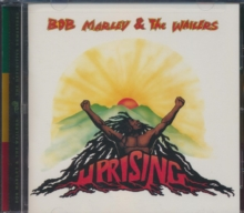 Uprising, CD / Album Cd