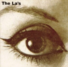 The La's, CD / Album Cd