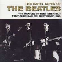 The Early Tapes of the Beatles, CD / Album Cd