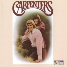 Carpenters, CD / Album Cd