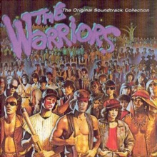 The Warriors: The Original Soundtrack Collection, CD / Album Cd