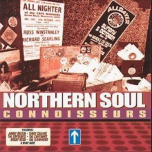 Northern Soul Connoisseurs, CD / Album Cd