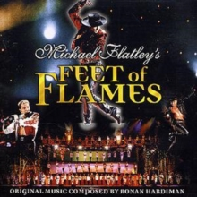 Michael Flatley's Feet Of Flames, CD / Album Cd