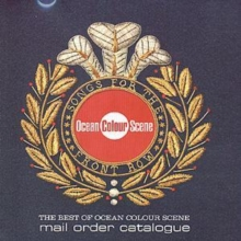 Songs For The Front Row: THE BEST OF OCEAN COLOUR SCENE, CD / Album Cd