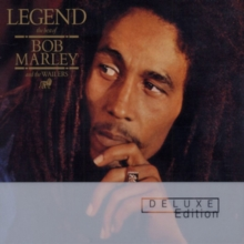 Legend: The Best of Bob Marley and the Wailers (Deluxe Edition), CD / Album Cd