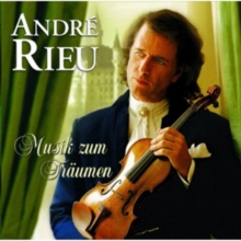 Andre Rieu: Dreaming, CD / Album Cd