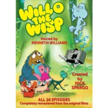 Willo the Wisp: The Complete Willo the Wisp, DVD  DVD