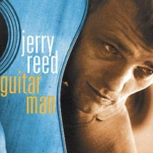 Guitar Man, CD / Album Cd
