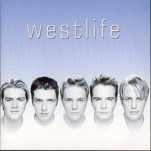 Westlife, CD / Album Cd