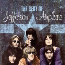 The Best Of Jefferson Airplane, CD / Album Cd