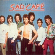 The Very Best Of Sad Cafe, CD / Album Cd
