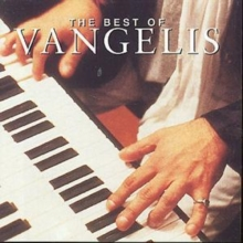 The Best Of Vangelis, CD / Album Cd