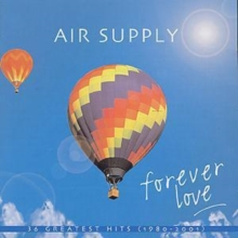 Forever Love - 36 Greatest Hits 1980 - 2001, CD / Album Cd