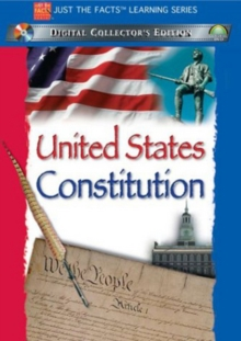 Just the Facts: The United States Constitution, DVD  DVD