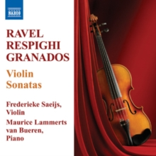 Violin Sonatas, CD / Album Cd