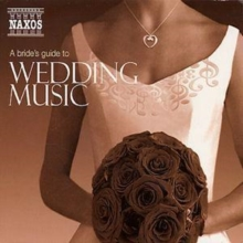 A Bride's Guide to Wedding Music, CD / Album Cd