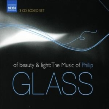 Of Beauty and Light: The Music Of (Alsop), CD / Album Cd