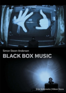 Simon Steen-Andersen: Black Box Music, DVD  DVD