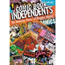 Comic Book Independents, DVD  DVD