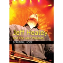 Jeff Healey and the Jazz Wizards, DVD  DVD