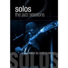 Jazz Sessions: James 'Blood' Ulmer, DVD  DVD