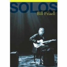 Jazz Sessions: Bill Frisell, DVD  DVD