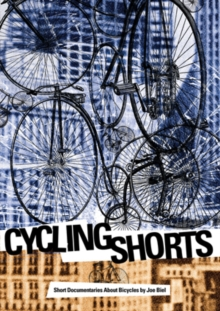 Cycling Shorts, DVD  DVD