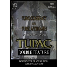 Tupac: Conspiracy and Aftermath, DVD  DVD