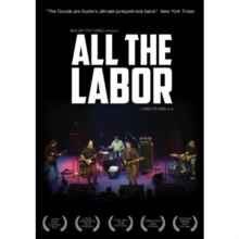 All the Labor: The Story of the Gourds, DVD  DVD