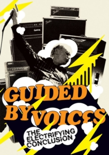 Guided by Voices: The Electrifying Conclusion, DVD  DVD