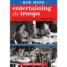 Bob Hope - Entertaining the Troops, DVD  DVD