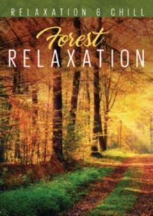 Forest Relaxation, DVD DVD