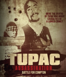 Tupac Assassination: Battle for Compton, Blu-ray BluRay